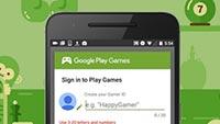 不用翻墙啦 Google Play玩家ID账号系统推出