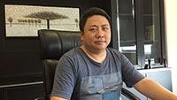 江湖霸图制作人专访:《江湖霸图》有自己的创新
