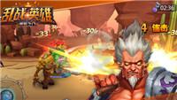 MG全新3D ARPG手游《乱战英雄》首爆体验全新战斗模式