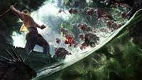 《水源VR》评测:让你欲罢不能的VR恐怖游戏