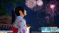 """《夏日课堂》最新DLC""""烟花大会""""26日推出"""