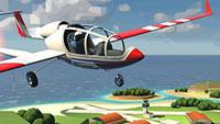 Oculus《超级飞行》试玩体验:细节满分!