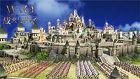 《战火与秩序》如何快速提升城堡等级