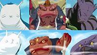 《火影忍者-忍者大师》它居然是最厉害的通灵兽?