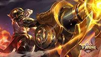 王者荣耀新英雄爆料 老将黄忠一个会移动的炮台?