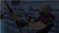 《枪战英雄》弓箭模式:原始力量的较量
