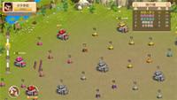 成为大将军的必经之路《大城小兵》游戏攻略