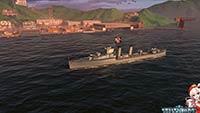 新战斗、新战场 《雷霆海战》英驱即将登场?
