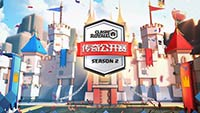 《皇室战争》传奇公开赛S2周赛今日开战!
