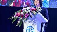 2017TFC:掌趣科技胡斌 新规则定义高标准化 泛娱乐尚须由浅及深