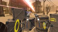 《齿轮牛仔VR》评测:西部风情与机械的激情碰撞