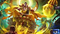《乱斗西游2》五星英雄如来佛祖派福袋