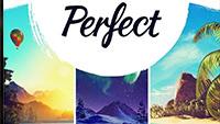 放松心情享受 PSVR新作《神游密境Perfect》上架