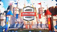 周赛最终场 皇室战争CLO S2第八周比赛周末开幕