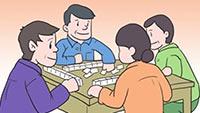 从闲来游戏 看地方棋牌如何风靡三四线城市