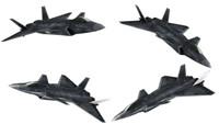 打飞机真带劲《血战长空》百架战机模型大起底