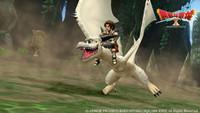 《勇者斗恶龙X》2.3版本今日国服上线 中文PV公开