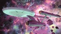 《星际迷航:舰桥船员》评测:开启你的星际旅途