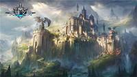 城堡美如画 SLG《英雄文明》魔幻场景曝光