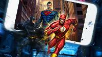 DC粉丝专属彩蛋 《正义联盟:超级英雄》空降CJ引围观