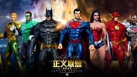 7日登录送超人 !《正义联盟:超级英雄》全明星大乱斗今日开打