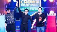 皇室战争CCGS第三周周冠军诞生!