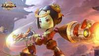 传国民游戏《王者荣耀》与顶级音乐人合作为每个英雄推出主题曲