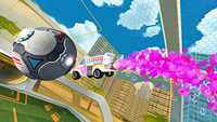 《极限车球》的艺术「尾焰」 让你的战车更个性化!