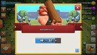 部落冲突12月新增玩法:部落竞赛玩法介绍