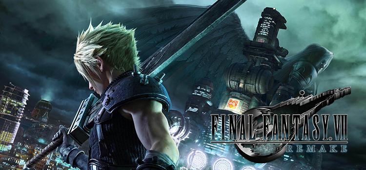 才子解说:《最终幻想7重制版》试玩评测,跨越23年的进化!