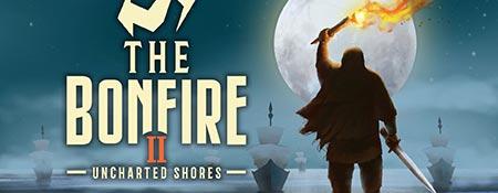 《篝火2:未知的海岸》新手攻略第六期 超多小细节汇总