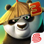 功夫熊猫3女神礼包