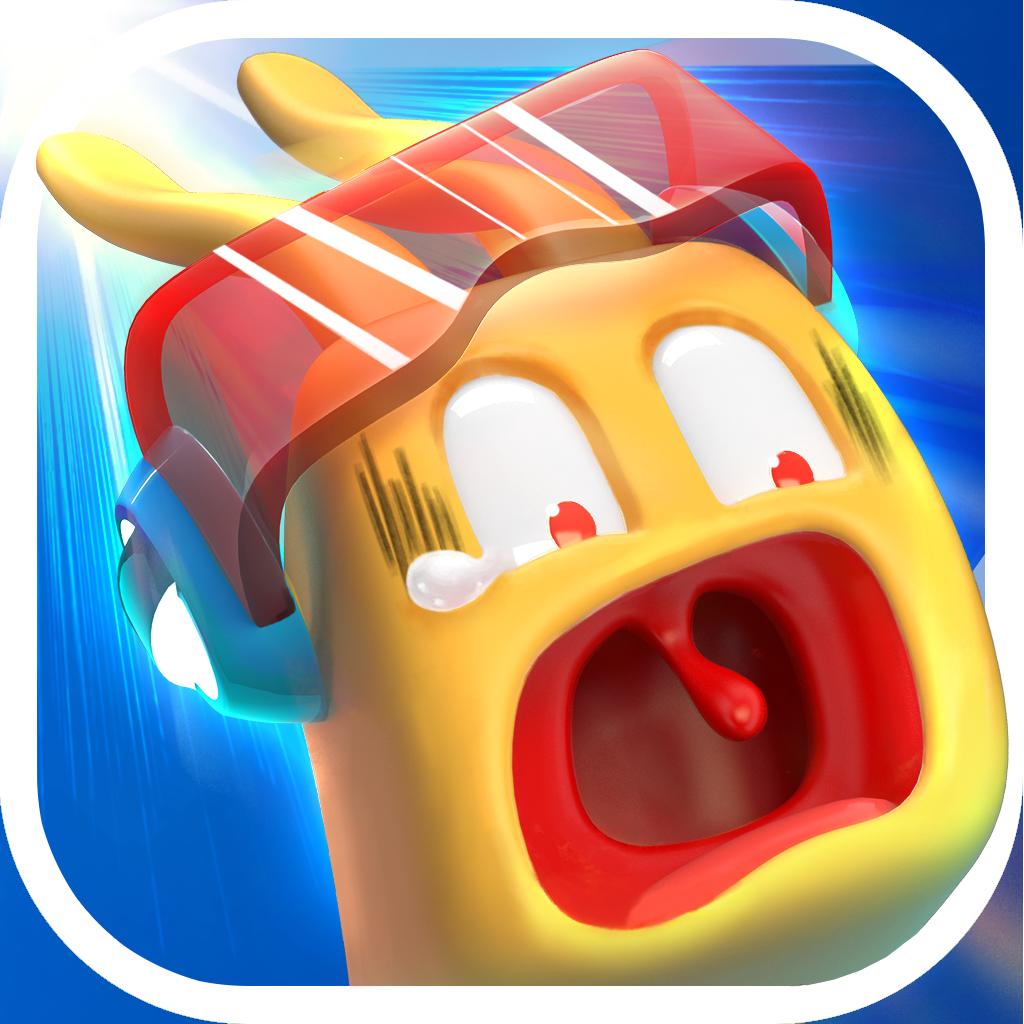 《疯狂碰碰车》iOS首发高级礼包